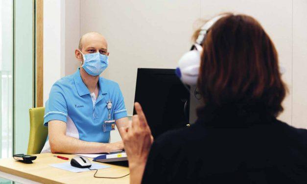 Voorkom permanente gehoorschade