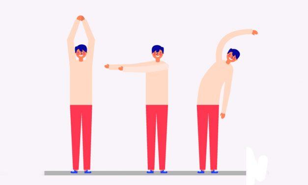 Inzetten op meer beweging en minder zitten